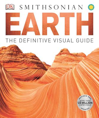 Image for Earth (Second Edition): The Definitive Visual Guide