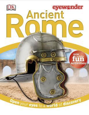 Image for Eye Wonder: Ancient Rome