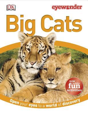 Image for Eye Wonder: Big Cats