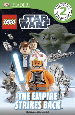 Image for Empire Strikes Back (Lego Star Wars)