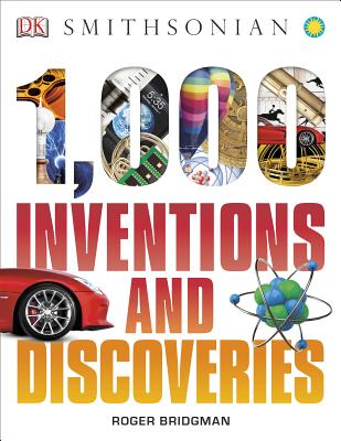 1,000 Inventions and Discoveries, DK Publishing