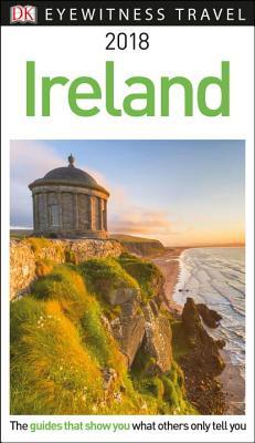 Image for DK Eyewitness Travel Guide Ireland: 2018