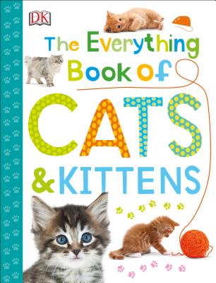 Image for The Everything Book of Cats and Kittens (Everything About Pets)