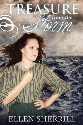 Treasure from the Storm, Sherrill, Ellen L