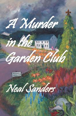 Image for Murder In The Garden Club, A