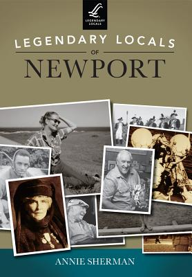 Image for Legendary Locals of Newport