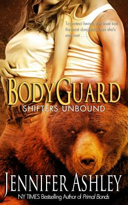 Image for Bodyguard: Shifters Unbound
