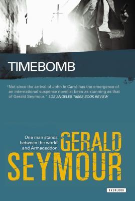 Timebomb, Gerald Seymour