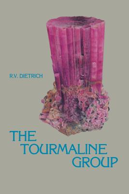 The Tourmaline Group, Dietrich, Richard