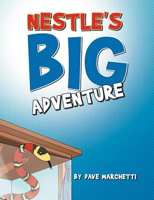 Image for Nestle's Big Adventure