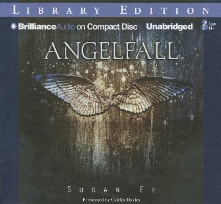 Image for ANGELFALL (AUDIO)