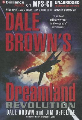 Revolution, Brown, Dale &  Jim DeFelice &  Christopher Lane