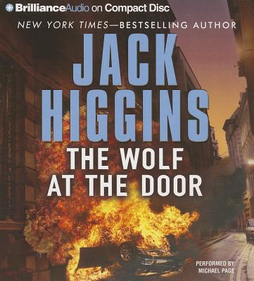 Image for The Wolf at the Door (Sean Dillon Series)