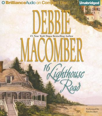 16 Lighthouse Road (Cedar Cove Series), Debbie Macomber