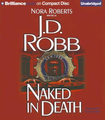 Image for Naked in Death (In Death Series)