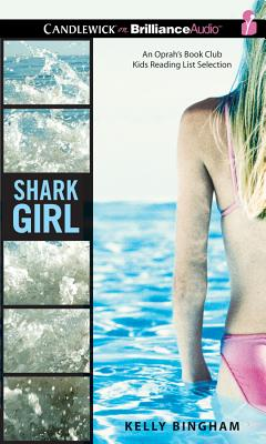 Image for Shark Girl