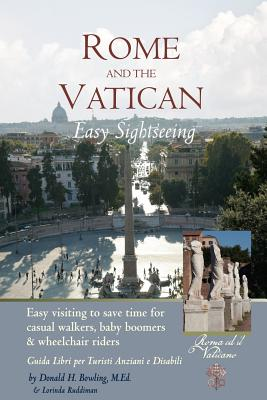 Image for Rome and the Vatican - Easy Sightseeing
