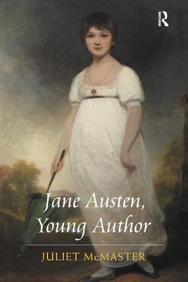Image for Jane Austen, Young Author