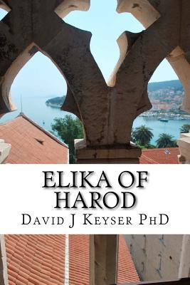 Elika Of Harod, Keyser, David J