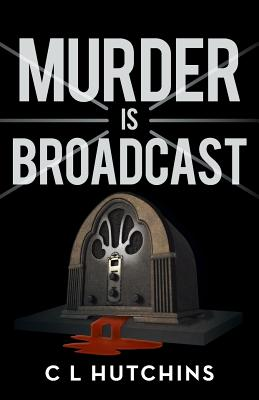 Image for Murder Is Broadcast (A Rounders Mystery)