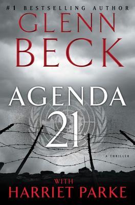 Agenda 21, Beck, Glenn, Parke, Harriet