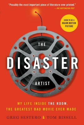 Image for DISASTER ARTIST: My Life Inside the Room, the