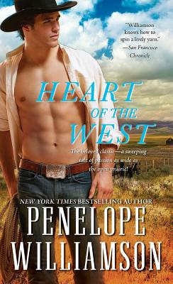 Image for HEART OF THE WEST