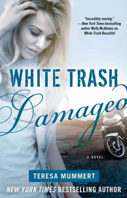 Image for White Trash Damaged