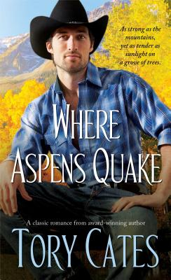 Image for Where Aspens Quake