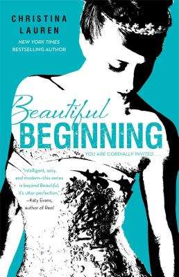 Image for Beautiful Beginning