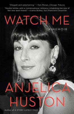 Image for WATCH ME : A MEMOIR