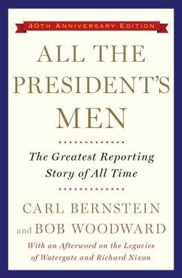 Image for All the President's Men