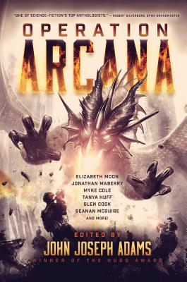 Image for Operation Arcana
