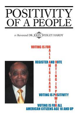 Positivity Of A People, Hardy, Rev. John
