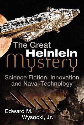 The Great Heinlein Mystery, Beach, Edward L. Jr