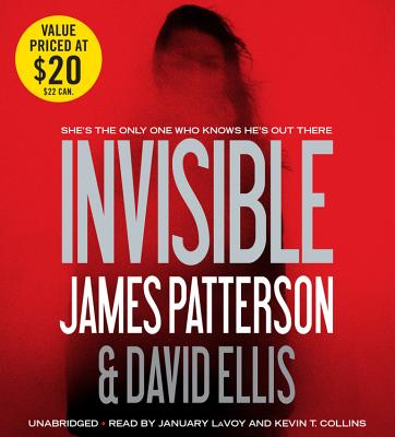 Image for Invisible