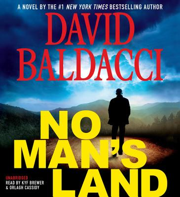 Image for No Man's Land (John Puller Series)