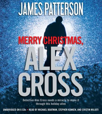 Merry Christmas, Alex Cross, Patterson, James