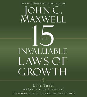 How Successful People Grow: 15 Ways to Get Ahead in Life, Maxwell, John C.