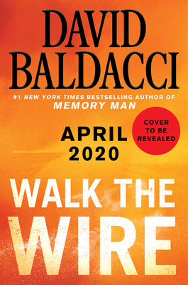 Image for Walk the Wire (Amos Decker)