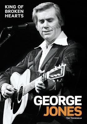 George Jones: King of Broken Hearts, Tennessean; Cooper, Peter Michael