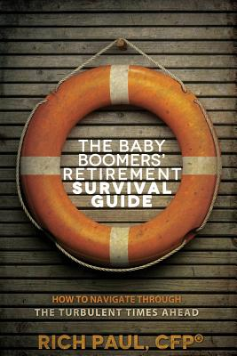 Image for BABY BOOMERS' RETIREMENT SURVIVAL GUIDE
