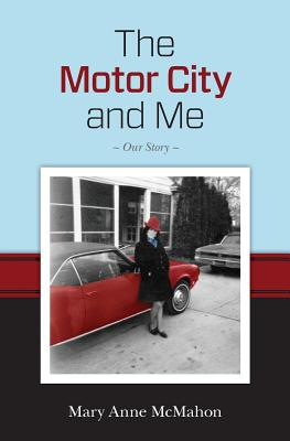 Image for MOTOR CITY AND ME