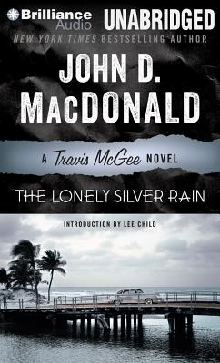 Image for The Lonely Silver Rain (Travis McGee Mysteries)