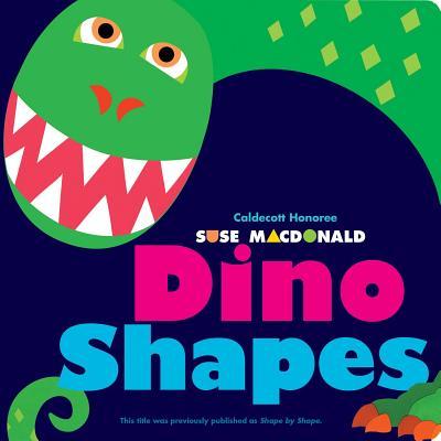 "Dino Shapes, ""MacDonald, Suse"""