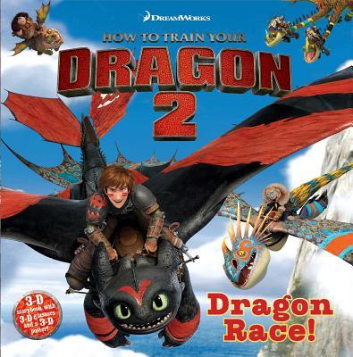 Image for Dragon Race