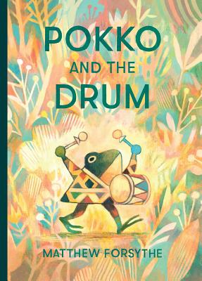 Image for Pokko and the Drum