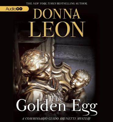 The Golden Egg, Leon, Donna