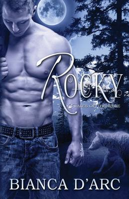 Rocky (Tales of the Were), Bianca D'Arc  (Author)
