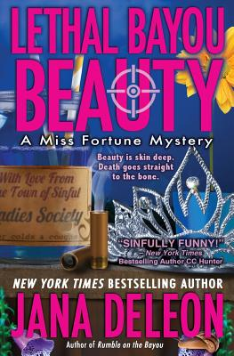 Image for Lethal Bayou Beauty (Miss Fortune Mystery Series) (Volume 2)